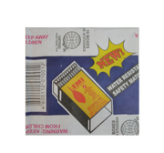 EMI SAFETY MATCHES 10S