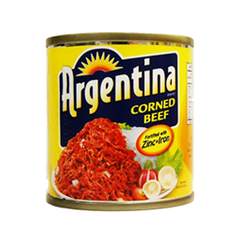 ARGENTINA CORNED BEEF 100G
