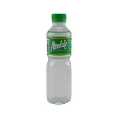 ABSOLUTE DISTILLED DRINKING WATER 350ML
