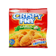 AJINOMOTO CRISPY FRY BREADING MIX GARLIC FLAVOR REGULAR 65G/62G