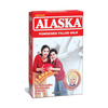 ALASKA POWDERED FILLED MILK POUCH 450G