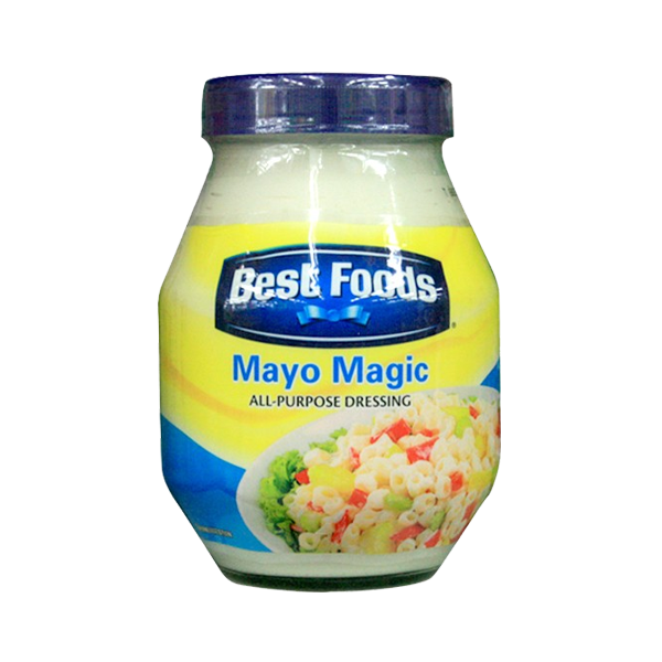 BEST FOODS REGULAR MAYONNAISE 700ML