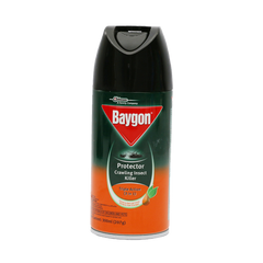 BAYGON PROTECTOR CRAWLING INSECT KILLER 300ML