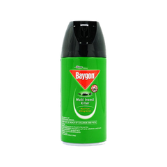 BAYGON PROTECTOR MULTI-INSECT KILLER 300ML