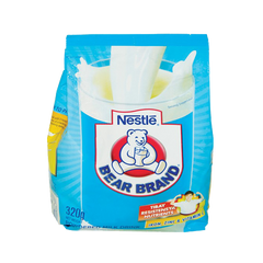 BEAR BRAND POWDERED MILK 320G
