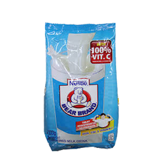 BEAR BRAND POWDERED MILK 700G