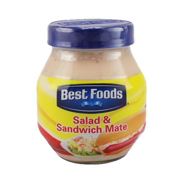 BEST FOODS SANDWICH SPREAD SALAD MATE 700ML