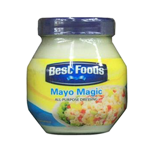 BEST FOODS REGULAR MAYONNAISE MAYO MAGIC 700ML
