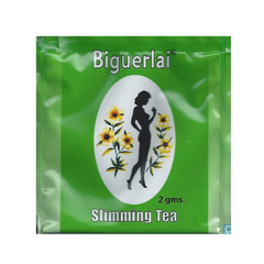 BIGUERLAI SLIMMING TEA 5S