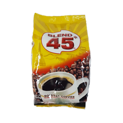 BLEND 45 COFFEE ECONO PACK 100G