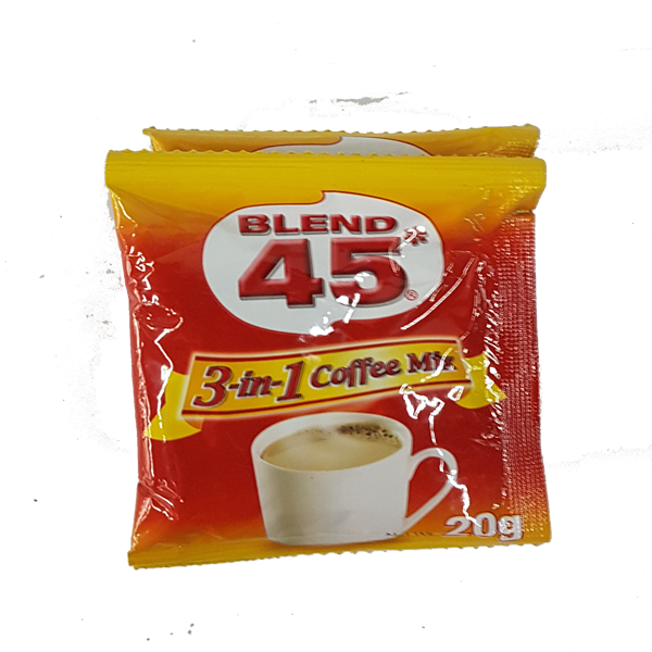 BLEND 45 3IN1 ORIGINAL 20GX10S