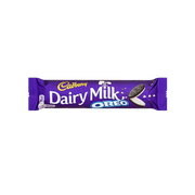 CADBURRY DAIRY MILK OREO 40G