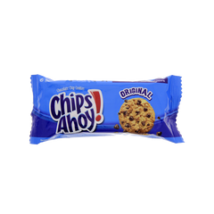 CHIPS AHOY CHOCO CHIP COOKIE ORIGINAL 38G