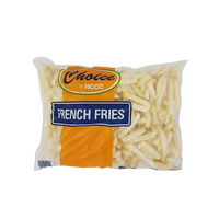 CHOICE FRENCH FRIES 1KG