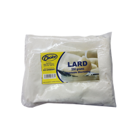 CS CHOICE LARD 250G
