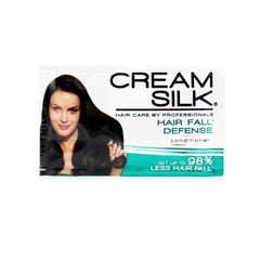 CREAMSILK HAIR FALL DEFENSE GREEN/STRENGTH BOOST 11MLX6