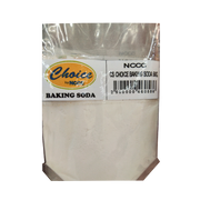 CS CHOICE BAKING SODA 50G