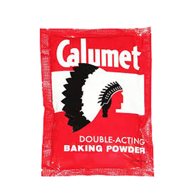 CALUMET BAKING POWDER 50G