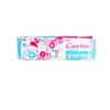 CAREFREE FLATS BREATHABLE PANTYLINER 15S