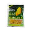 CEBU DRIED MANGOES SLICE 100G