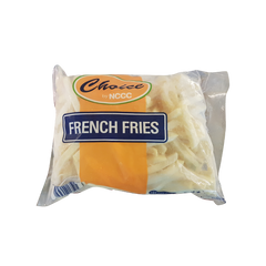 CHOICE FRENCH FRIES 500G