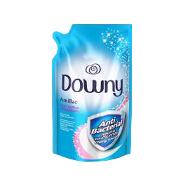 DOWNY FABRIC CONDITIONER ANTIBAC REFILL 800ML