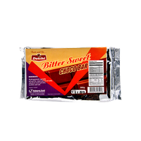 DUTCHE BITTER SWEET BAR 500G