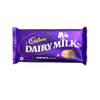 CADBURY DAIRY MILK CHOCOLATE 160G