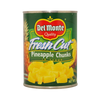 DEL MONTE PINEAPPLE CHUNKS FRESH CUT 439G/432G