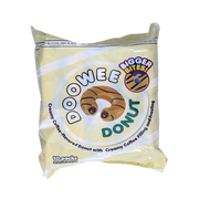 DOOWEE DONUT CREAMY COFFEE FILLING AND FROSTING 44GX10S