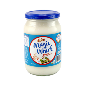 EDEN MAGIC WHIRL ALL PURPOSE DRESSING 470ML