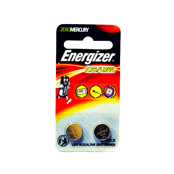 ENERGIZER MING DIOXIDE A76 BP2