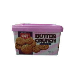 FIBISCO BUTTER CRUNCH COOKIES 600G