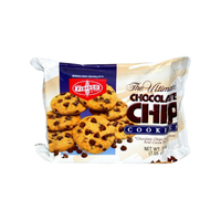 FIBISCO CHOCO CHIPS COOKIES 200G