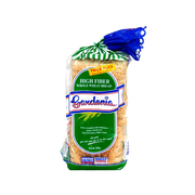 CS GARDENIA HIGH FIBER WHEAT BREAD 600G THICK SLICE