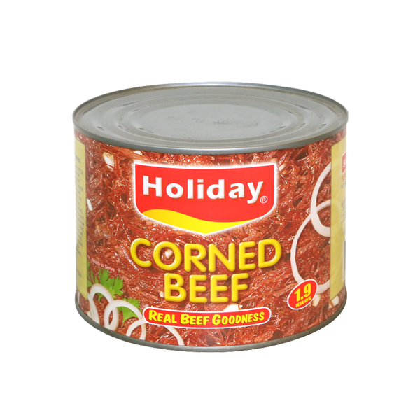 HOLIDAY CORNED BEEF 1.9KG