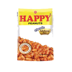 HAPPY CHICKEN ADOBO PEANUTS 7G/5GX20S