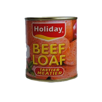 HOLIDAY BEEF LOAF 100G