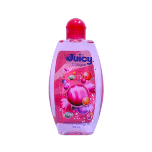 JUICY COLOGNE SWEET DELIGHTS PEACH/RED 75ML
