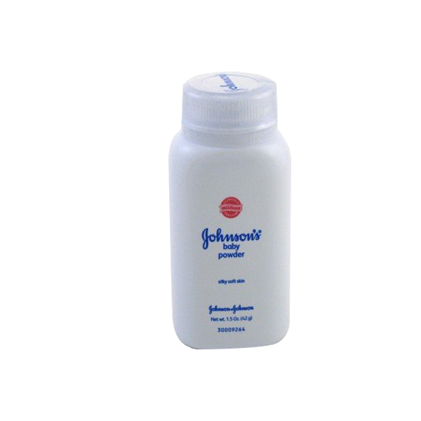 J&J BABY POWDER CLASSIC REGULAR 25G