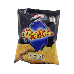 PIATTOS CHEESE 40G