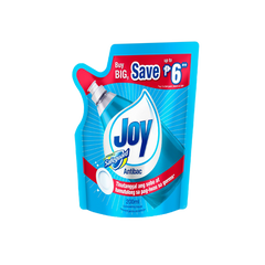 JOY LIQUID DISHWASHING ANTI-BAC OXY WITH SAFEGUARD 200ML