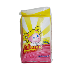 JULIANNE 7TONNER RICE PREMIUM 10KG