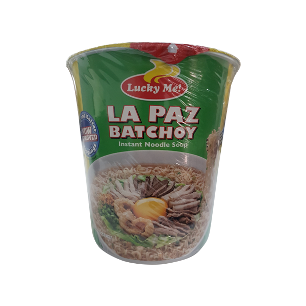LUCKY ME SUPREME MEAL LAPAZ BATCHOY 70G