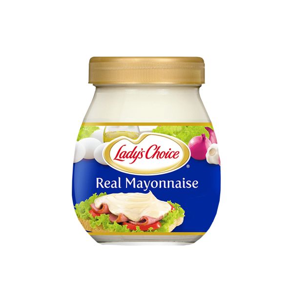 LADYS CHOICE REGULAR MAYONNAISE 470ML