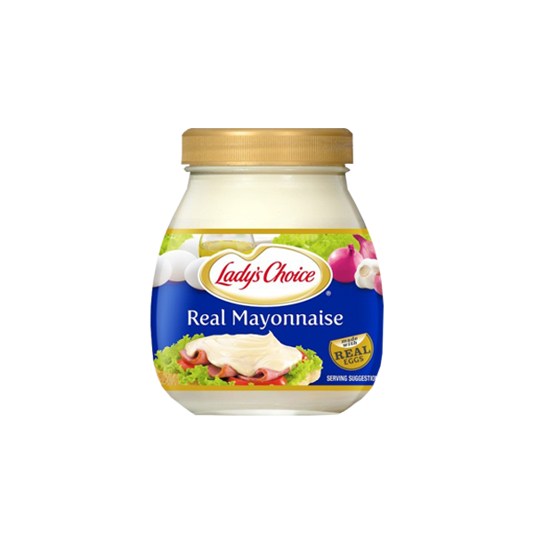 LADYS CHOICE REGULAR MAYONNAISE 220ML