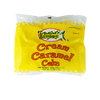 LEMON SQUARE CREAM CARAMEL CAKE 30GX10S