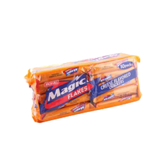 MAGIC FLAVORS CHEEESE FLAVORED CRACKERS 28GX10S