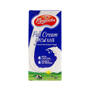 MAGNOLIA FULL CREAM MILK RTD 1L