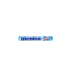 MENTOS AIR ACTION CHEWY CANDY ROLL 37.8G